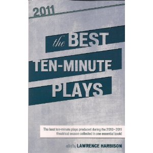 ten minute plays 2012